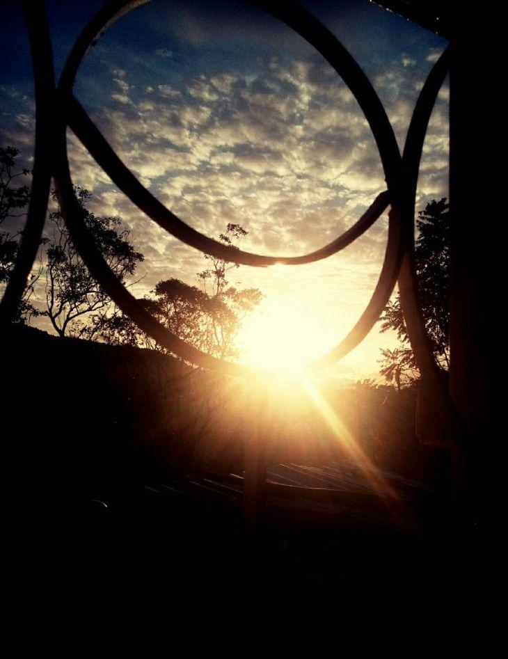 NIDE 2016 Sun Down Bandarawela